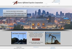 Alliance Affiliated Equities Corporation