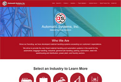 Automatic Systems Inc.