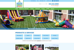 Creative Carnivals & Events