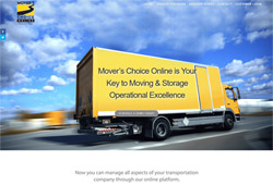 Movers Choice Online