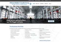 Midwest Builders' Casualty Group