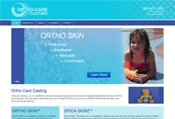 Ortho Care Casting