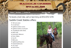 Saddle Creek Stables