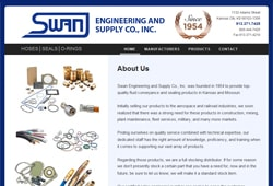 Swan Engineering and Supply Co.