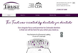 Dentists Professional Liability Trust