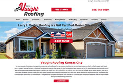 Vaught Roofing