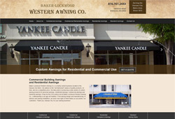 Western Awning Co.