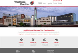 Westhues Electric