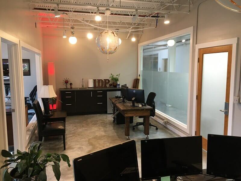 New Kansas City Office Space