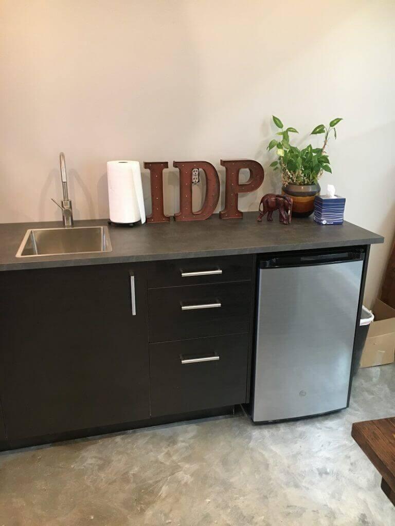 IDP Fridge