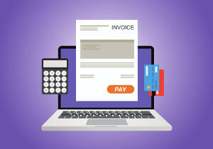 Pay Invoice Online Image