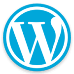 WordPress Developer Logo