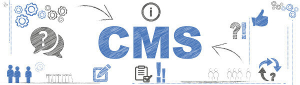 CMS software picture