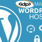 IDP WordPress Hosting